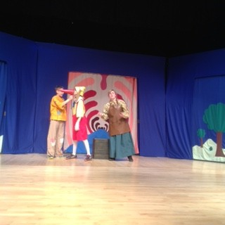 MISSOULA CHILDREN'S THEATER PRODUCTION OF PINOCCHIO APRIL 2016